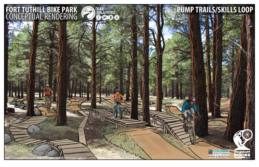 Bike Park Amp Trail Design Amp Consulting Flowride Concepts