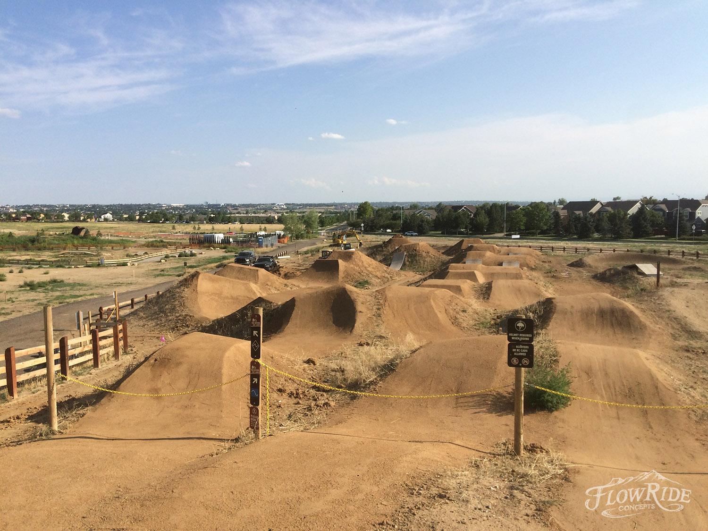 Bike Tune Up >> McKay Lake Bike Park - Broomfield, Colorado - FlowRide Concepts